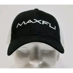 NEW Maxfli tmax Gear Golf Hat Adjustable Band
